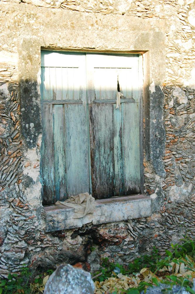 Las Puertas de Santa Elena